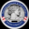 C-137512 IAPS Magnus Princeps Medallion North Carolina AR
